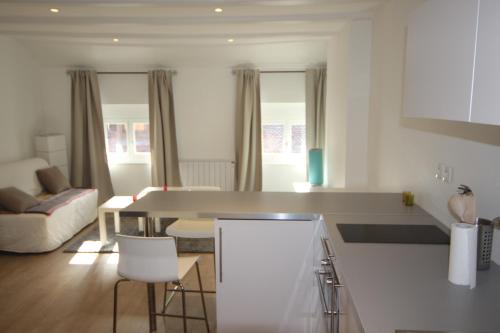 Studio Coeur d'Annecy : Apartment near Annecy