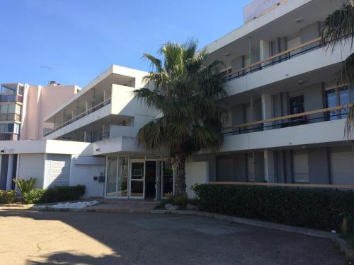 Les cigales de mer : Apartment near Le Grau-du-Roi