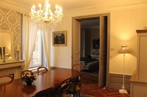 Résidence de la Marquise : Apartment near Nancy