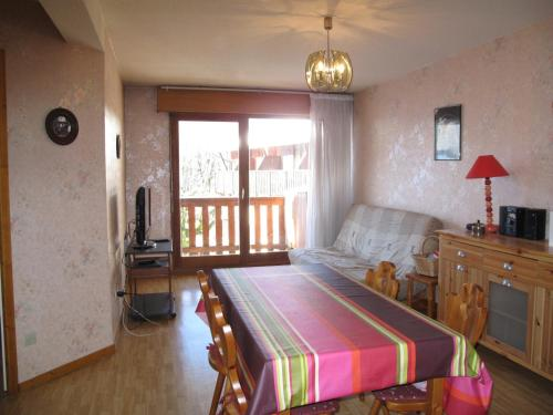 Appartement in Résidence le Flocon : Apartment near Monteynard