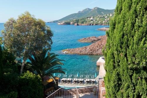 Tiara Villa Azur : Guest accommodation near Théoule-sur-Mer