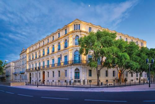 Appart'City Confort Nimes Arenes : Guest accommodation near Caissargues