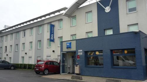 ibis budget Orly Rungis : Hotel near Chevilly-Larue