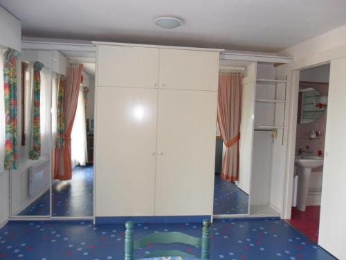Résidence Les Galhaubans : Apartment near Blonville-sur-Mer