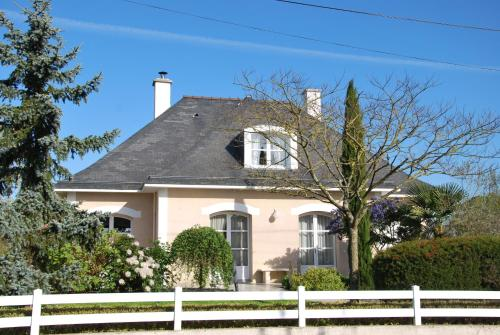 Au Detour de Rennes : Bed and Breakfast near Bovel