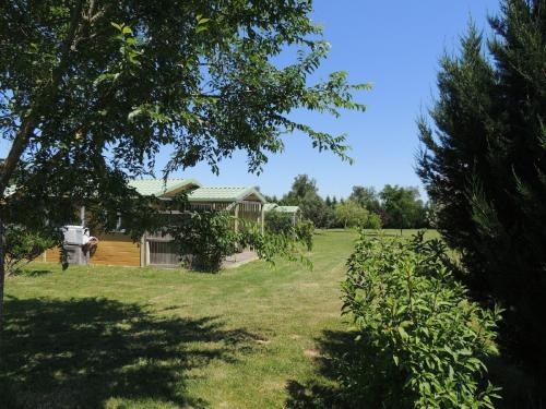 Domaine Maevag : Guest accommodation near Saint-Éloy-d'Allier