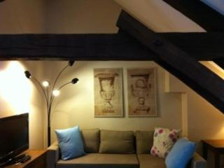 La Mansarde : Apartment near Beaune