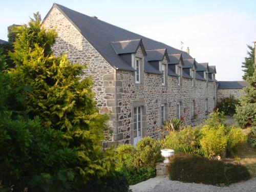 La Villa Bel Air : Bed and Breakfast near Siouville-Hague