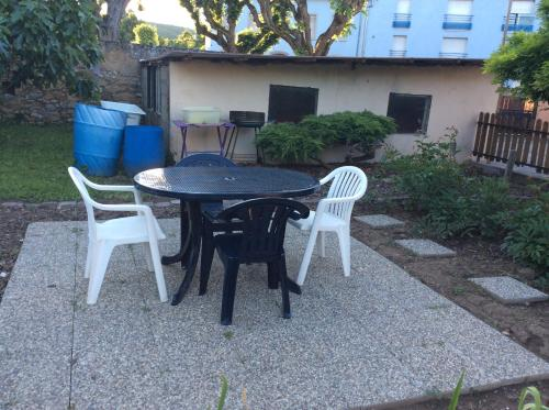 Gîte côté jardin : Apartment near Katzenthal