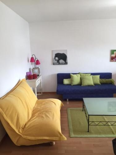 Appartement Saint-louis Centre : Apartment near Leymen
