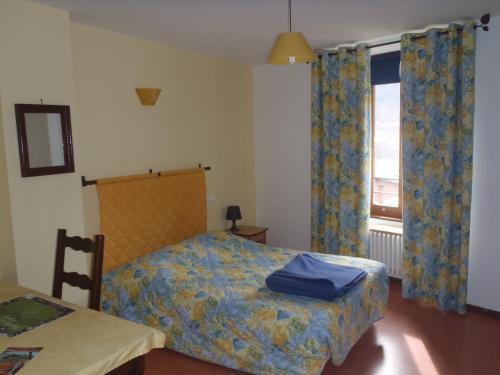 Auberge Le Chardon Bleu : Hotel near Quet-en-Beaumont