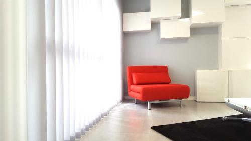 Saint Exupery : Apartment near Arguel