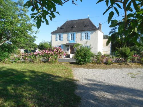 La Noyeraie Rocamadour : Guest accommodation near Rignac