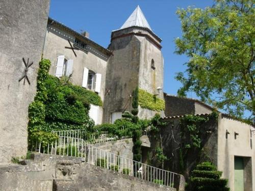 Château de Bouilhonnac : Guest accommodation near Bouilhonnac
