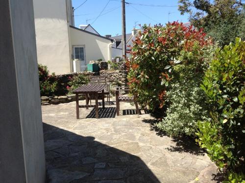 Petite maison Créhal : Guest accommodation near Groix