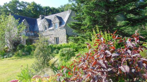 La Chénaie : Bed and Breakfast near Hennebont