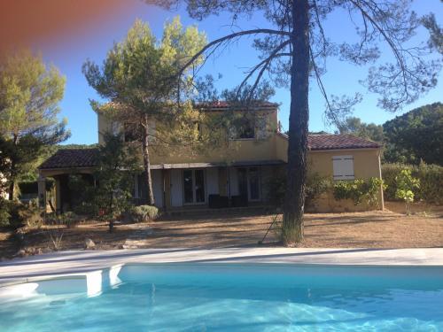 La Bastide : Guest accommodation near Rocbaron