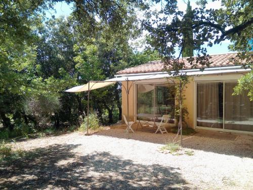 La Silène : Guest accommodation near Flassan