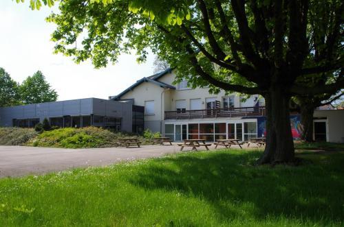 Auberge de Jeunesse de Mulhouse : Hostel near Mulhouse