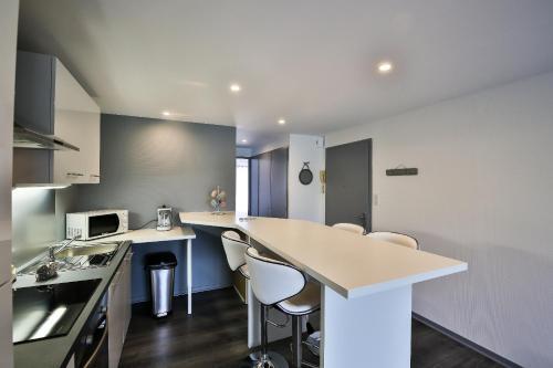 Appartement Antares : Apartment near Saint-Gilles-Croix-de-Vie
