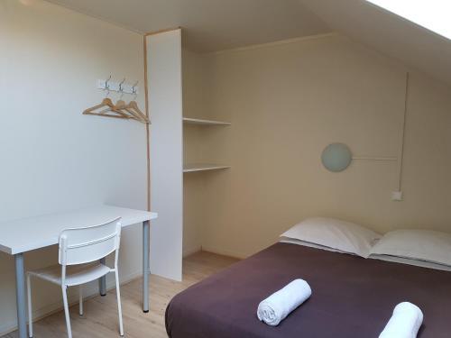 Hotel Weber : Hotel near Wolfisheim