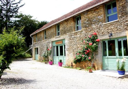Le Clos Cosy : Guest accommodation near Jayac