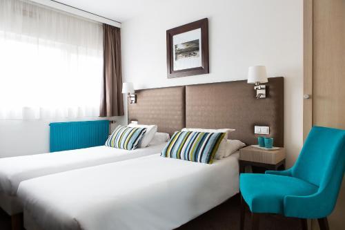 Hotel Lille Europe : Hotel near Mons-en-Barœul