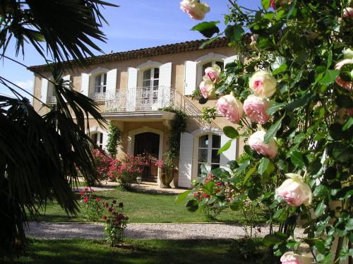 La Bastide Provençale : Bed and Breakfast near Camps-la-Source