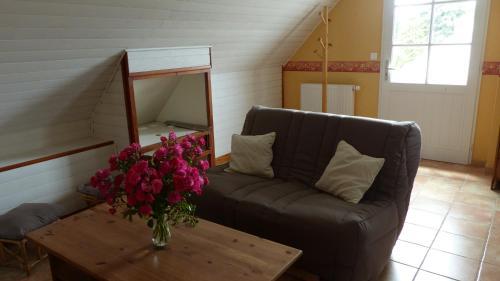 Location 44410 : Apartment near Saint-Joachim