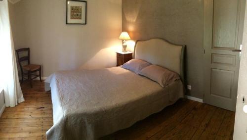 Azienda Salamo Maison d'hôtes : Guest accommodation near Lamotte-du-Rhône