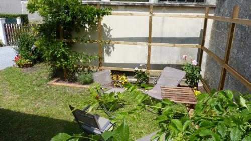 Apartment Le Jardinet : Apartment near Talence