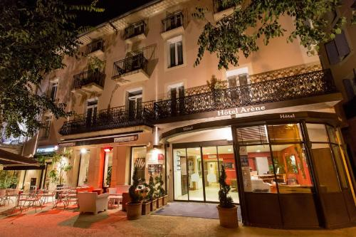 Hotel Arene : Hotel near Orange