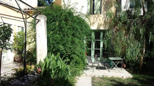 Petite suite Champêtre en ville : Guest accommodation near Montpellier