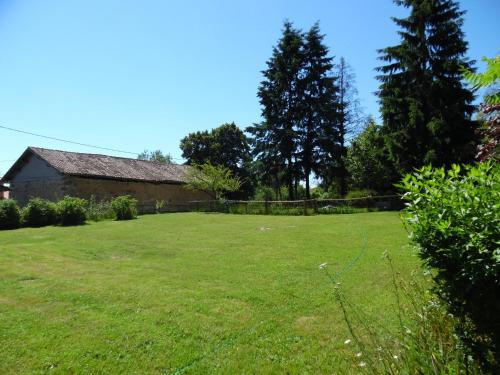 Old Dairy Gite : Guest accommodation near Pressignac