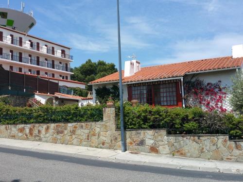La Maison du Belvedere : Apartment near Elne