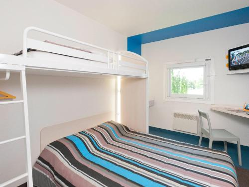 hotelF1 Amiens Est : Hotel near Vadencourt