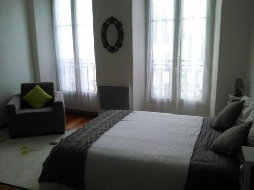 Juniper's Holiday Apartments : Apartment near Lourdes