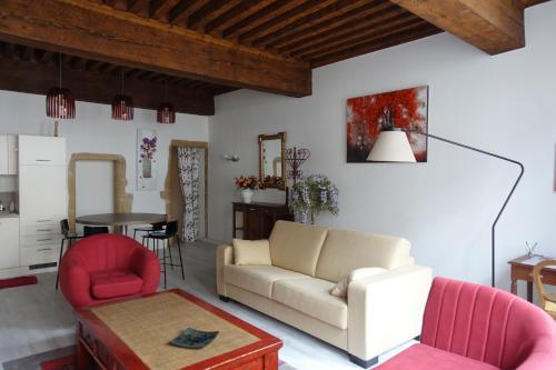 Côté Palais : Apartment near Lyon 5e Arrondissement