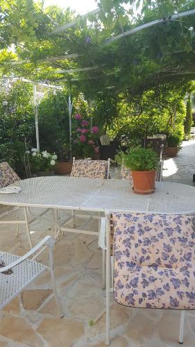 Bougainviliers Chambres chez l'habitant : Guest accommodation near Hyères