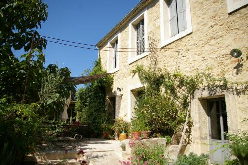 Mas de la Verdine : Apartment near Murviel-lès-Montpellier