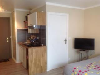 Appartement Gambetta : Apartment near Bizanos