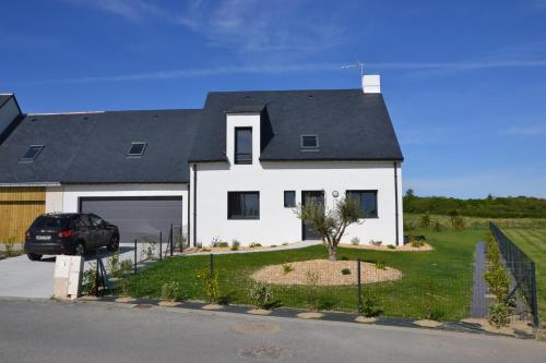 Villa Pradel : Guest accommodation near Guérande