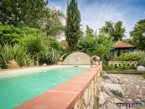La Maynade : Guest accommodation near Bannières