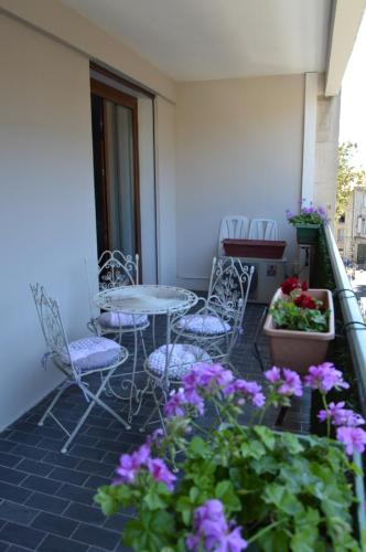 Hyper Centre D'Avignon : Apartment near Avignon