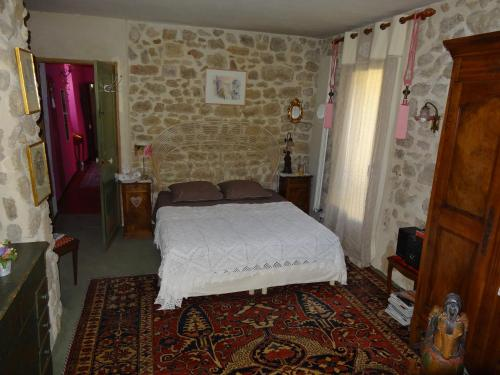 Chambres d'hôtes Saint-Exupéry : Bed and Breakfast near Entraigues-sur-la-Sorgue