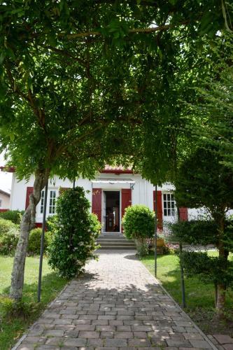 Maison de Mézos : Guest accommodation near Morcenx