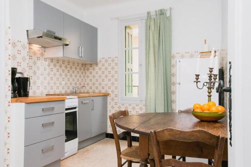 Rue Voltaire Apartment : Apartment near Banyuls-sur-Mer