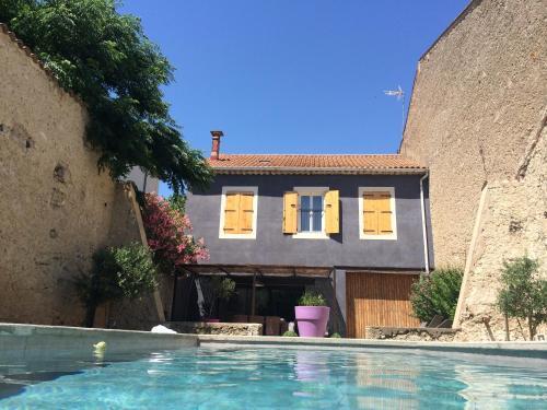 La Maison Ciffre : Guest accommodation near Colombiers