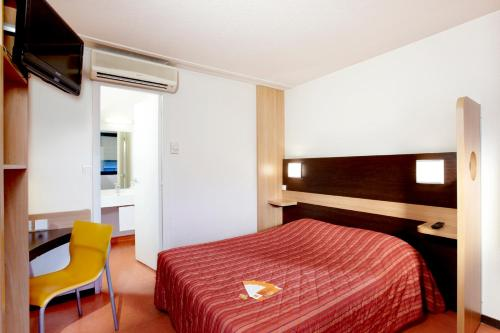 Premiere Classe Bordeaux Sud - Cestas : Hotel near Marcheprime