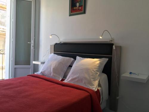 Appartement Le Saint-Charles : Apartment near Marseille 3e Arrondissement